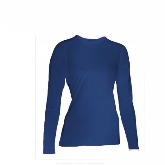 ADVENTURE MERINO 195 WOMEN'S L/S TOP