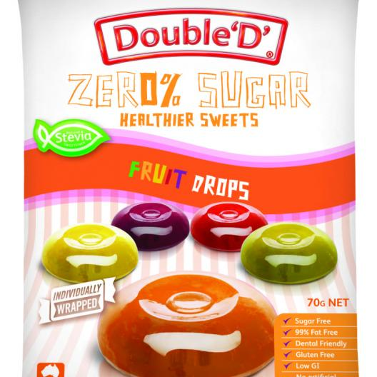 Sugar Free Mixed Candy
