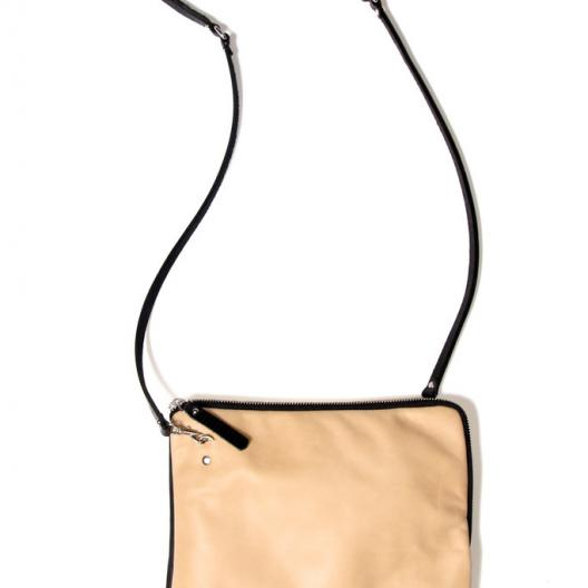 GRACE SOFT CROSS BODY