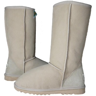 Men Classic Tall Ugg Size 3