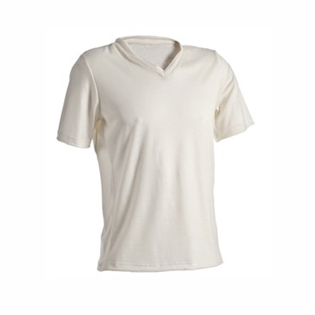 LIGHT MERINO 170 V-NECK TOP